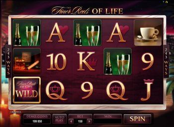 The Finer Reels of Life Slots with No Download Is Here