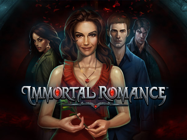 free slot games immortal romance