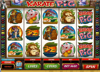 Spiele Pick The Pig - Video Slots Online