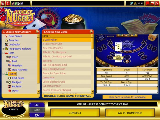 Lucky Creek Casino Review – Is this A Scam/Site to Avoid